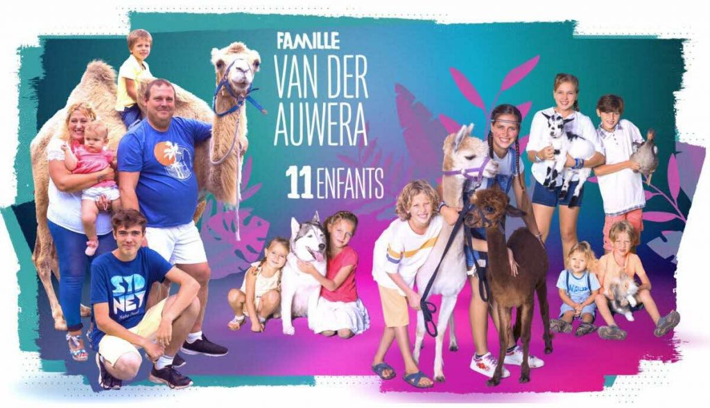 Le Van Der Auwera
