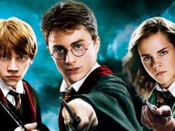 les acteurs de Harry Potter