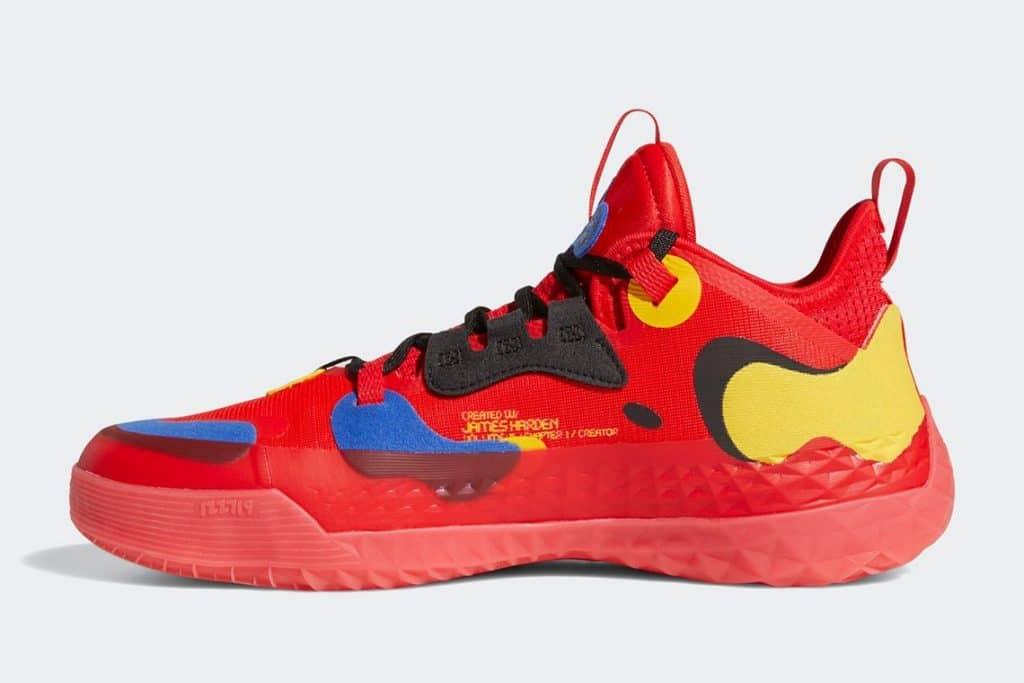 sneakers adidas mcdonald's