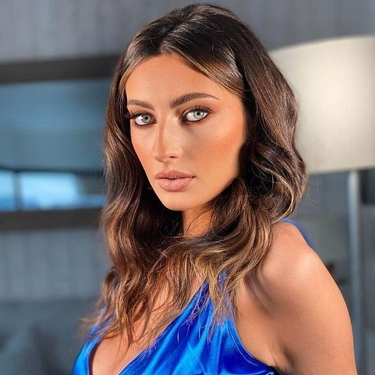 Miss Corse 2021
