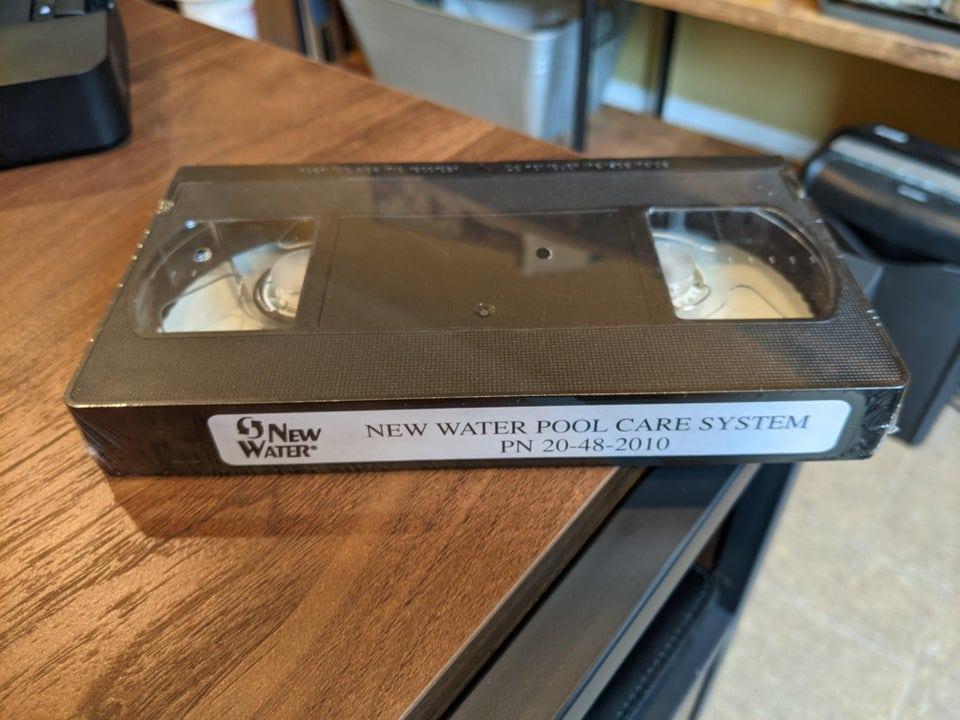 une cassette