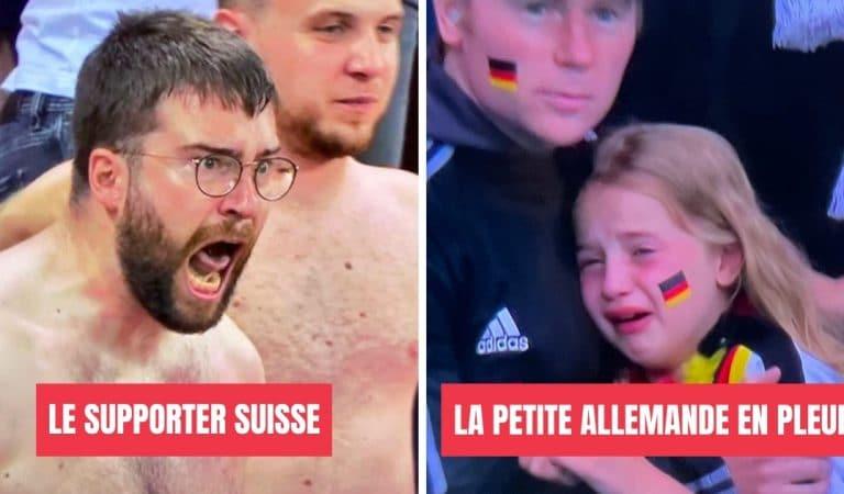 Euro 2021 : 12 supporters qui ont marqué la compétition