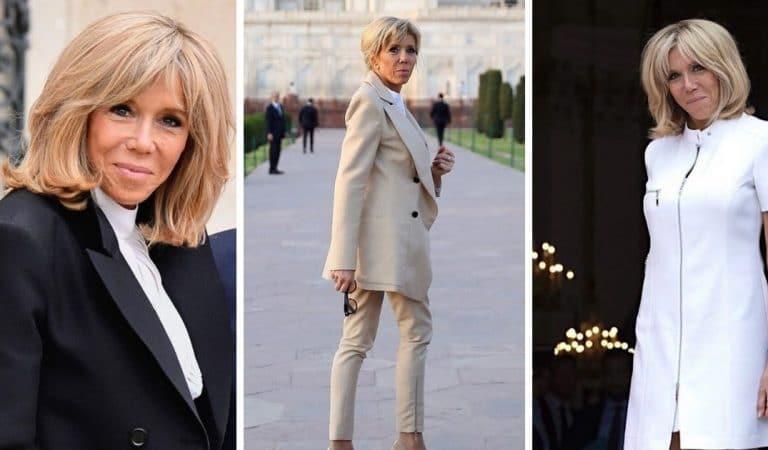 Brigitte Macron : découvrez son régime alimentaire pour être au top de sa forme à 68 ans