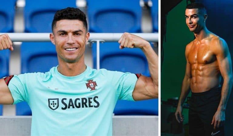 Cristiano Ronaldo : les raisons pour lesquelles le footballeur n'a pas de tatouage