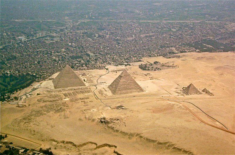 des-pyramides