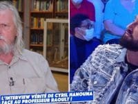 Didier Raoult - Cyril Hanouna
