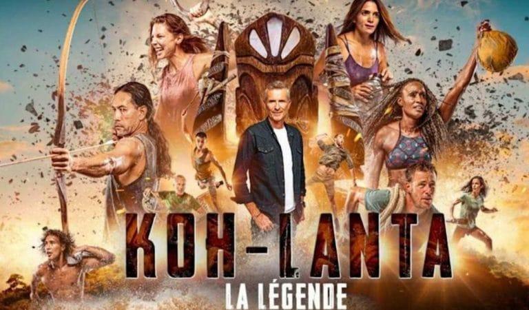 Koh-Lanta La Légende : Pourquoi l'émission ne sera pas diffusée le vendredi soir ?