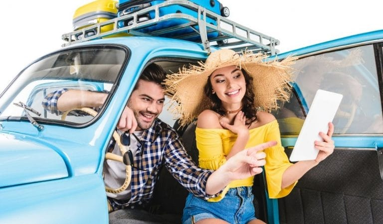 Vacances en Europe 2021 : 4 destinations accessibles à découvrir en octobre