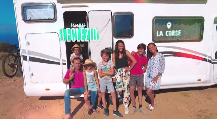 leclezio-famille