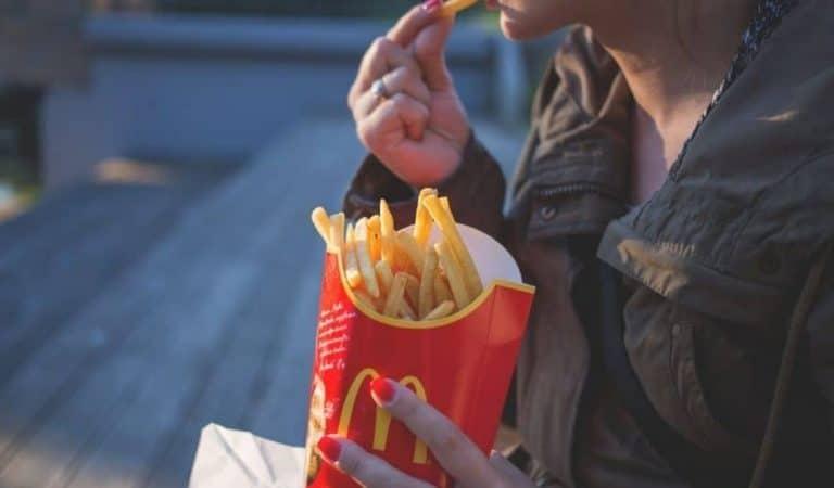 Panique chez Mc Donald's : la recette de leurs frites révélé au grand jour