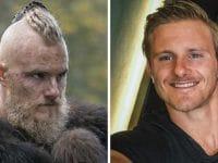 Björn Lothbrok vikings