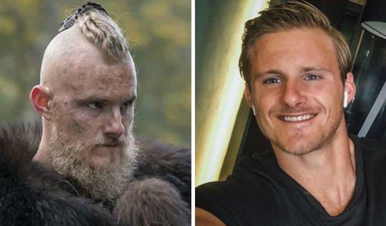 10 acteurs de la série Vikings (Netflix) dans la vraie vie : les reconnaissez-vous ?