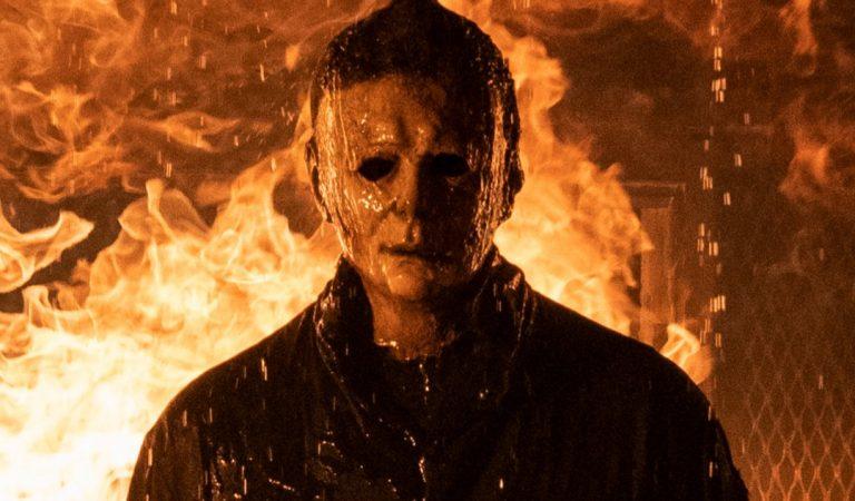 Halloween Kills : une bande annonce violente et le retour d'un Michael Myers terrifiant