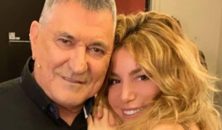 Lola Marois raconte le jour où son mari Jean-Marie Bigard lui a collé la honte