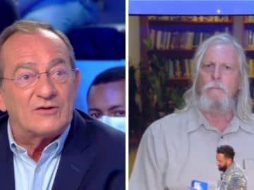 Jean-Pierre Pernaut et Didier Raoult