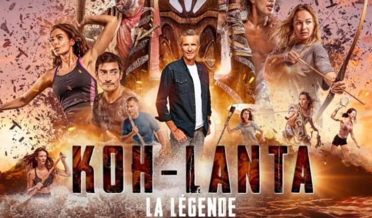 Koh-Lanta, La Légende : savon, huile, nourriture… les grandes différences avec la première édition de 2001