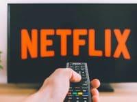 La plateforme de streaming Netflix