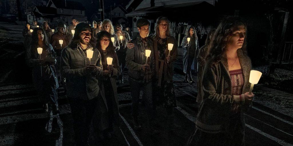 Le fanatisme religieux Midnight Mass