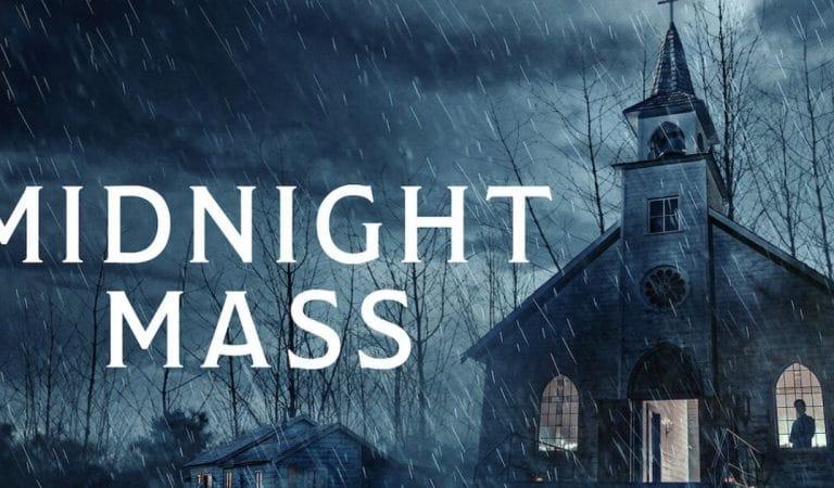 Netflix : Stephen King valide la nouvelle série horrifique «Midnight Mass»