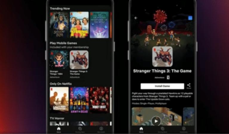 Netflix lance une offre de cloud gaming qui va ravir la génération Z