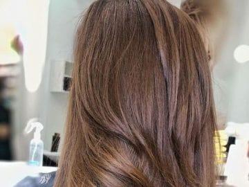 Salon de coiffure - Aashana Roy