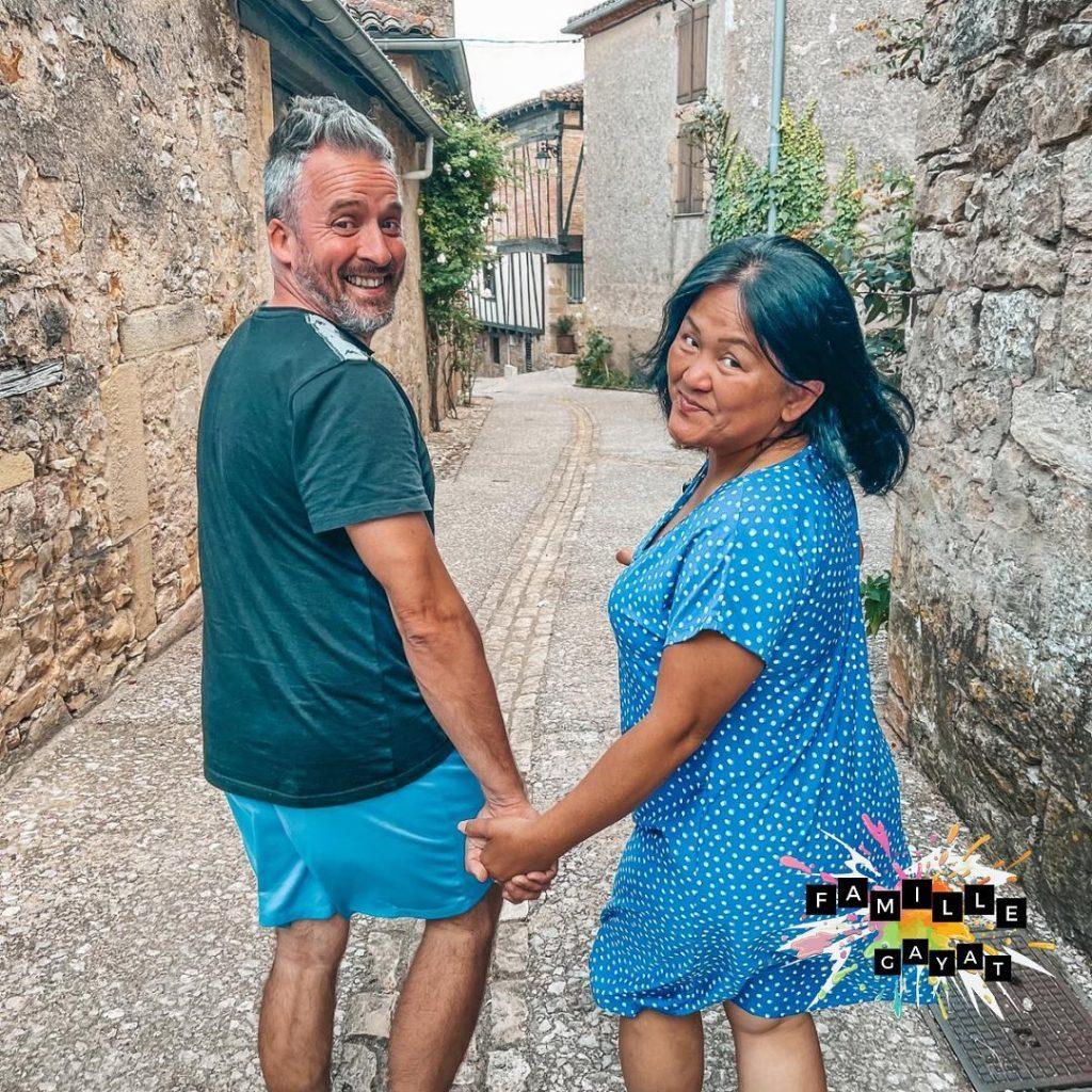 Souk et Olivier Gayat