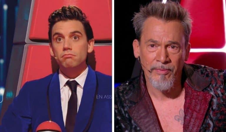 The Voice All-Stars, une émission truquée ? Florent Pagny et Mika répondent aux accusations de tricherie