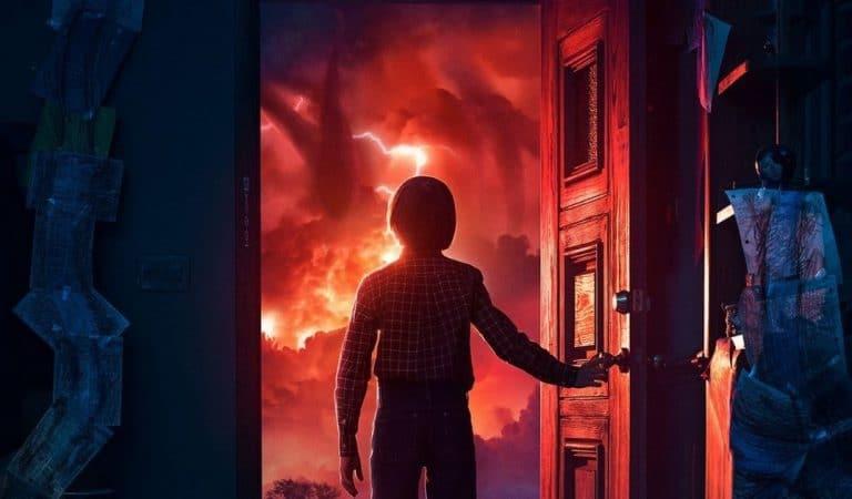 Stranger Things saison 4 : Netflix dévoile une nouvelle bande-annonce qui donne la chair de poule
