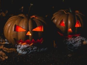 20 idées de décoration d'Halloween