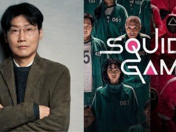 Le réalisateur de Squid Game, Hwang Dong-hyuk