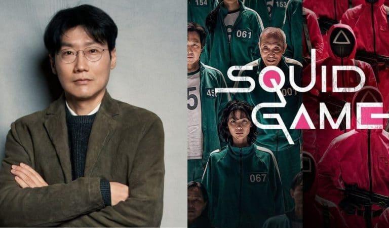 Le producteur de Squid Game révèle avoir perdu 6 dents pendant le tournage : découvrez les coulisses de la série à succès